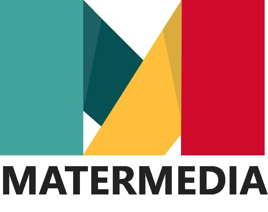 Logo MaterMedia